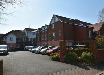 1 bed property for sale in Dickens Lodge, Wealdhurst Park, Broadstairs, Kent CT10