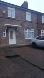 Thumbnail 3 bedroom terraced house to rent in Cambridge Street, West Bromwich, West-Midlands