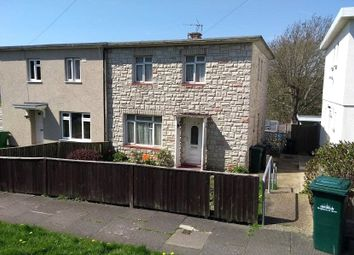 Thumbnail 3 bed semi-detached house for sale in Staplefield Drive, Brighton, East Sussex