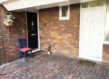Thumbnail 3 bed maisonette to rent in Reedham Close, Tottenham