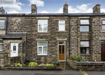 Thumbnail 2 bed terraced house for sale in Lees Hall Road, Dewsbury, West Yorkshire