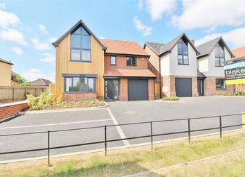 Thumbnail 4 bed detached house for sale in The Garland, Humber Doucy Lane, Ipswich