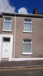 Thumbnail 3 bed terraced house to rent in Marble Hall Road, Llanelli