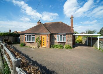 Thumbnail 4 bed detached house for sale in The Ridgeway, Tonbridge, Kent
