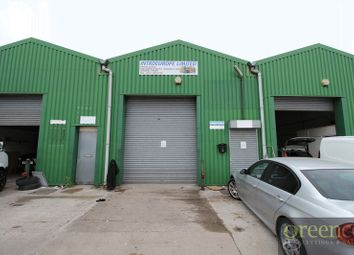 Thumbnail Commercial property to let in Phoenix Industrial Estate, Failsworth, Manchester