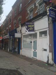 Thumbnail Retail premises to let in Uxbridge Road, London