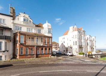 Thumbnail 1 bed flat for sale in Sweyn Road, Cliftonville, Margate