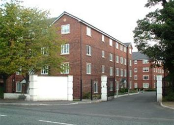 Thumbnail 2 bed flat to rent in The Woodlands, Liverpool, Merseyside