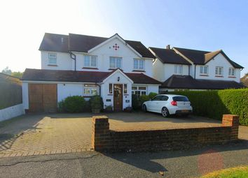 Thumbnail 5 bed detached house for sale in Mount Park, Carshalton