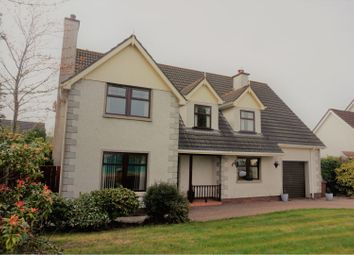 Thumbnail 6 bed detached house for sale in Rose Park, Limavady