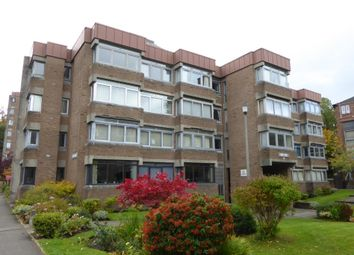 Thumbnail Studio to rent in 19 Dudley Court, 24 Lethington Avenue, Shawlands, Glasgow