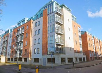Thumbnail 2 bedroom flat for sale in Beauchamp House, Greyfriars Rd, City Centre, Coventry