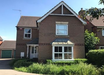 Thumbnail 3 bed property to rent in Balcary Grove, Tattenhoe