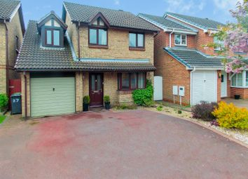 Thumbnail 4 bed property for sale in Epsom Road, Toton, Beeston, Nottingham