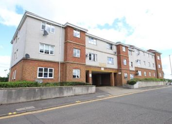 Thumbnail 3 bed flat for sale in Breval Court, Baillieston, Glasgow