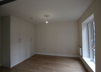 Thumbnail 1 bed flat to rent in Beaufort Square, London