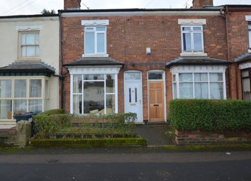 Thumbnail 2 bedroom terraced house for sale in Station Road, Harborne, Birmingham