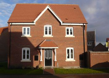 Thumbnail 3 bed detached house to rent in Pickering Grange, Brough