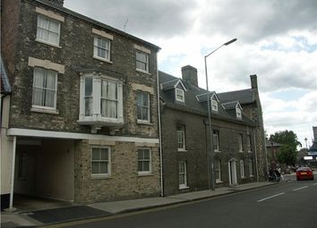 Thumbnail 1 bed flat to rent in Central Court, Castle Street, Thetford