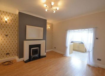 Thumbnail 2 bed property to rent in Knowles Street, Rishton, Blackburn