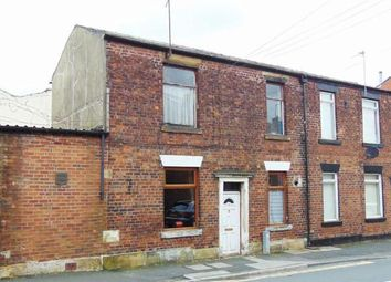 Thumbnail 2 bedroom terraced house for sale in Law Street, Rochdale