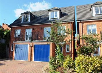 Thumbnail 3 bed property to rent in Finch Close, Faversham