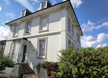 Thumbnail Studio to rent in Victoria Road, Northfleet, Gravesend