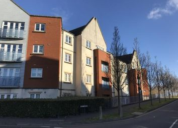 Thumbnail 1 bed flat for sale in Arnold Road, Mangotsfield, Bristol