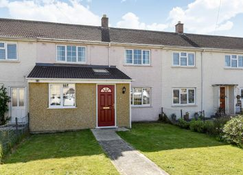 Thumbnail 3 bed terraced house for sale in Old Marston, Oxford
