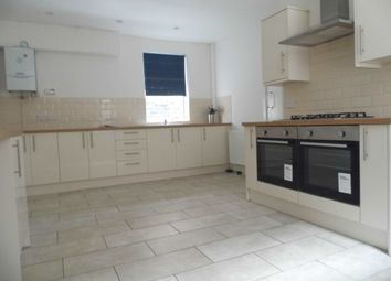 Room to rent in 8 Bed - Cumberland Avenue, Wavertree L17