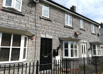Thumbnail 2 bed terraced house for sale in Stroud Way, Weston-Super-Mare, Weston-Super-Mare