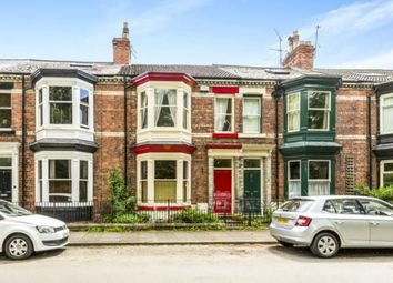 Thumbnail 2 bed terraced house for sale in Victoria Embankment, Darlington, County Durham