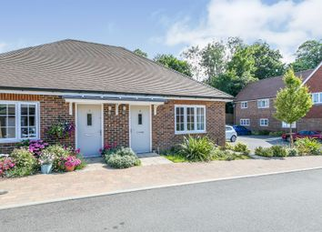 Thumbnail 1 bed semi-detached bungalow for sale in Mantell Close, Newick, Lewes