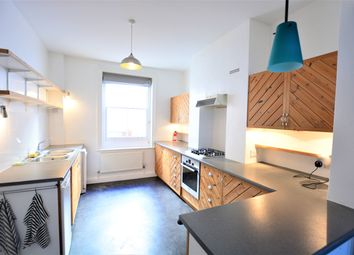 Thumbnail 4 bed terraced house to rent in St Nicholas Road, Brighton