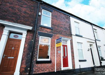 Thumbnail 2 bed terraced house for sale in Heaton Road, Leafy Lostock, Bolton, Lancashire.