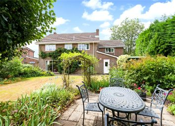 Thumbnail 5 bed detached house for sale in Farley Road, East Grimstead, Salisbury, Wiltshire