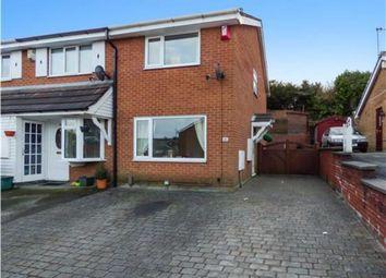 Thumbnail 2 bedroom town house for sale in Annette Road, Fenton, Stoke-On-Trent