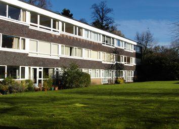Thumbnail 3 bed flat to rent in Richmond Hill Road, Edgbaston, Birmingham