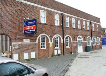Thumbnail 5 bed flat to rent in Station Road, North Harrow