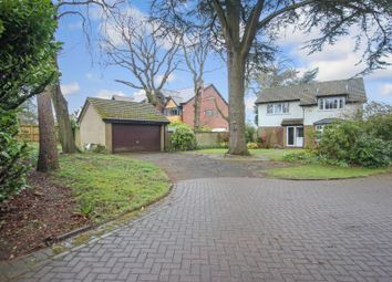 4 bed detached house for sale in St. Bernards Road, Solihull B92