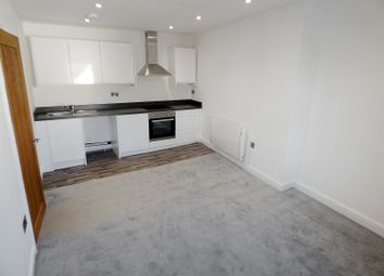 Thumbnail 1 bed flat for sale in High Street, Littlehampton
