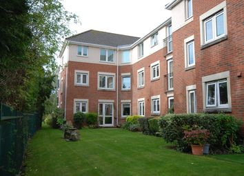 Thumbnail 1 bed property for sale in Regal Court, Bythesea House, Trowbridge