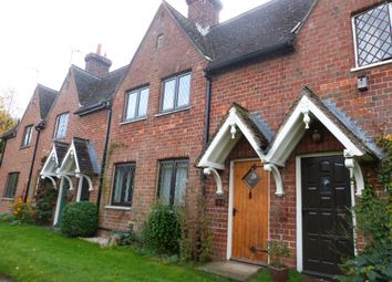 Thumbnail 1 bed terraced house to rent in Birchmoor Green, Woburn