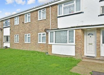 Thumbnail 3 bed flat for sale in Winsor Close, Hayling Island, Hampshire