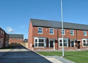 Thumbnail 3 bed end terrace house to rent in Thornesgate Gardens, Wakefield