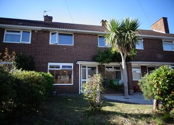 Thumbnail 3 bed terraced house to rent in Merlin Crescent, Exeter