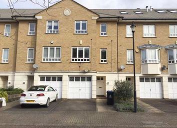 Thumbnail 4 bedroom terraced house for sale in May Bate Avenue, Kingston Upon Thames