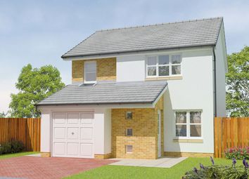 Thumbnail 3 bedroom detached house for sale in Annan Grove, Kilmarnock, Ayrshire East