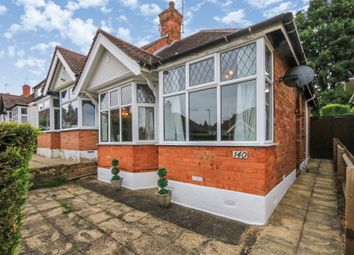 2 bed semi-detached bungalow for sale in Ruskin Road, Kingsthorpe, Northampton NN2