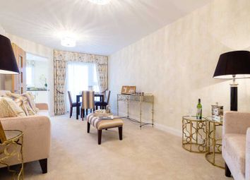 Thumbnail 1 bedroom flat for sale in London Road, St.Albans